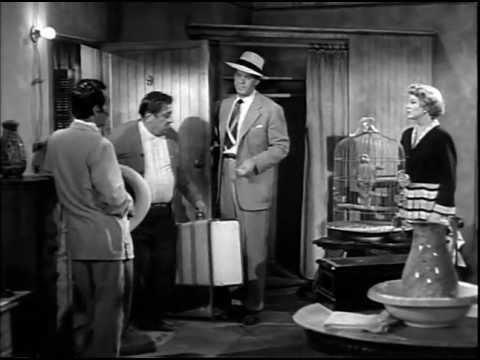 Borderline (1950) FRED MACMURRAY