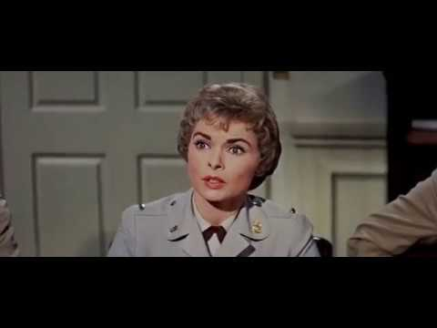 Comedy Romance Movie ~ Janet Leigh, Tony Curtis 1958 Full Movie