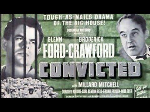 American Crime Noir - Full Movie - 1950 - (72 HOURS ONLY)