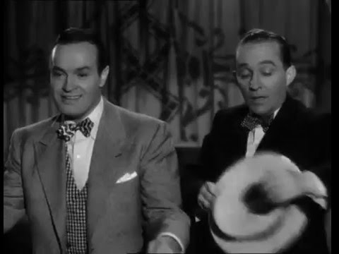 Road to Rio (1947) FULL MOVIE.  Bob Hope,  Bing Crosby, Dorothy Lamour,