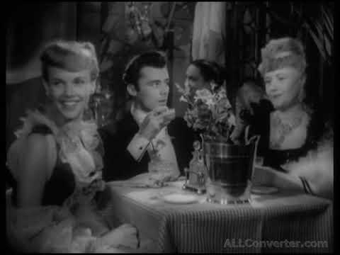 So Long At The Fair (Dirk Bogarde) (1950)