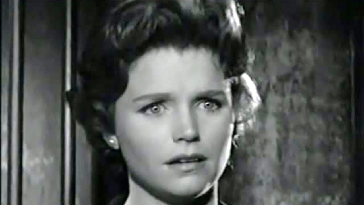 SANCTUARY (1961) Lee Remick