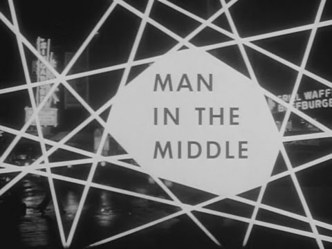 Boris Karloff's Thriller - Man In The Middle