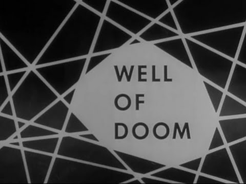 Boris Karloff's Thriller - Well Of Doom