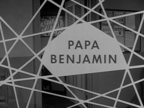 Boris Karloff's Thriller - Papa Benjamin