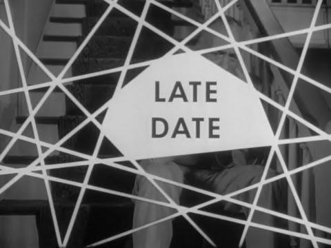 Boris Karloff's Thriller - Late Date
