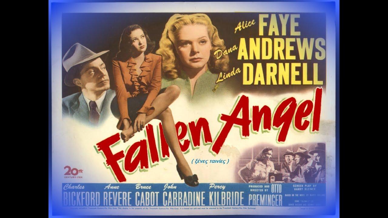 Fallen Angel .