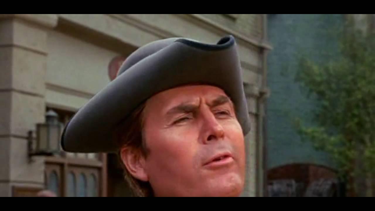 Daniel Boone   S05E15   Copperhead Izzy