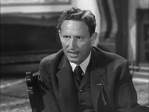 Stanley and Livingstone (1939) Spencer Tracy, Walter Brennan, Nancy Kelly