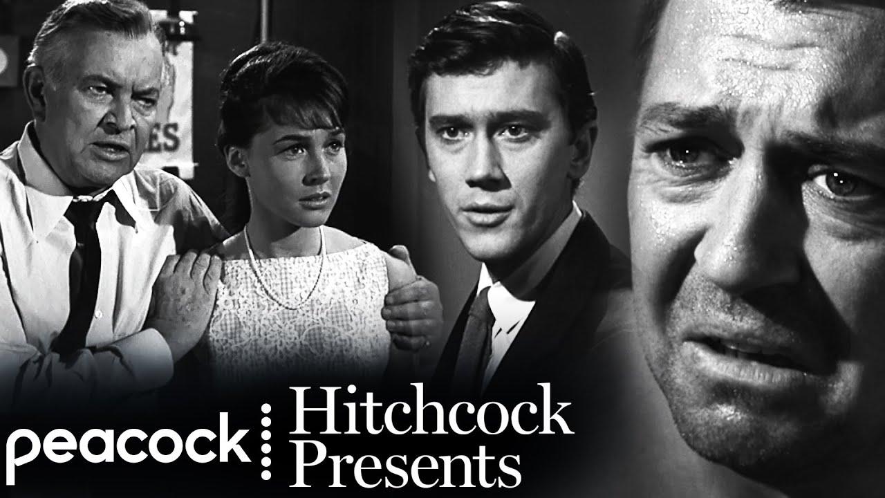 The Devil's Inside Us   Hitchcock Presents